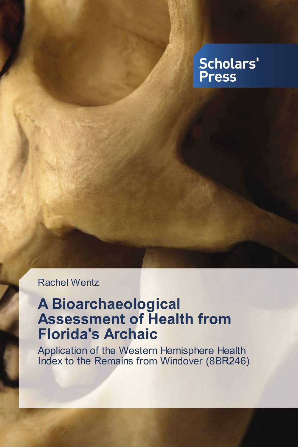 A Bioarchaeological Assessment of Health from Florida's Archaic hilton mambosho an osteological analysis of human skeletal remains from ansarve site
