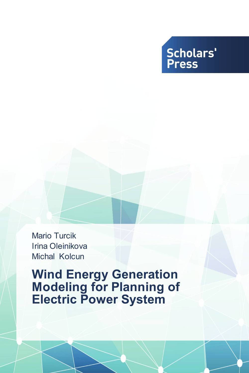 Wind Energy Generation Modeling for Planning of Electric Power System modeling and evaluation of networks on chip