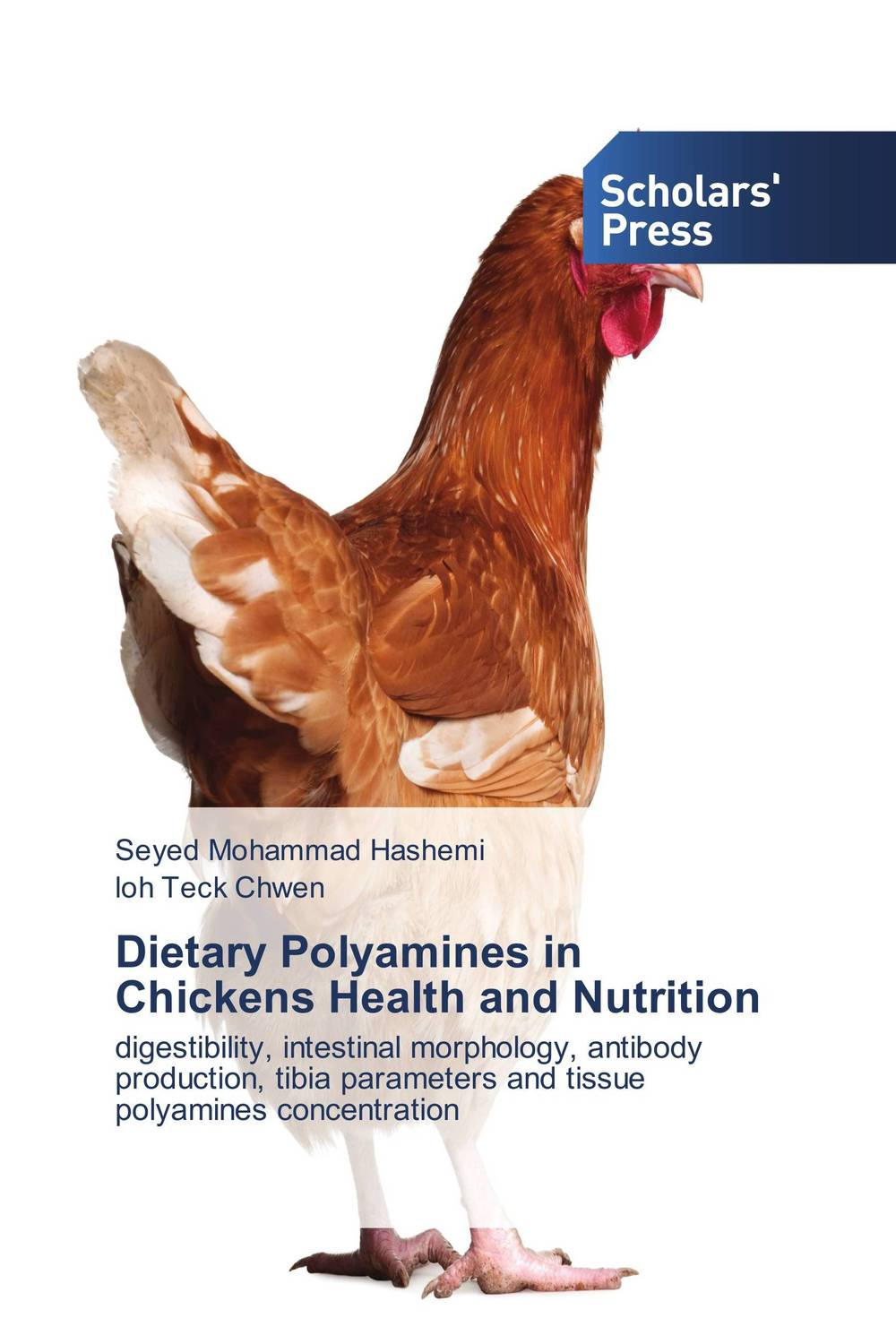 Dietary Polyamines in Chickens Health and Nutrition growth factors and their receptors in cell differentiation cancer and cancer therapy