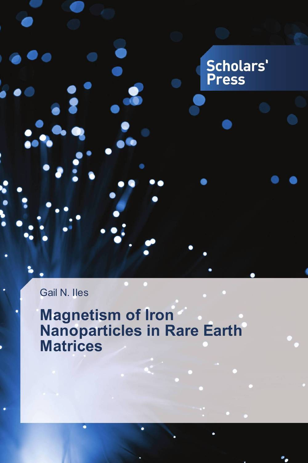 Magnetism of Iron Nanoparticles in Rare Earth Matrices термос webber 1 5l ssvw1 1500m