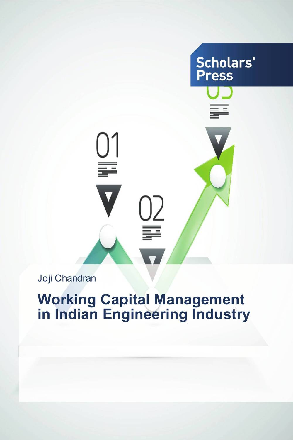 Working Capital Management in Indian Engineering Industry james sagner working capital management applications and case studies