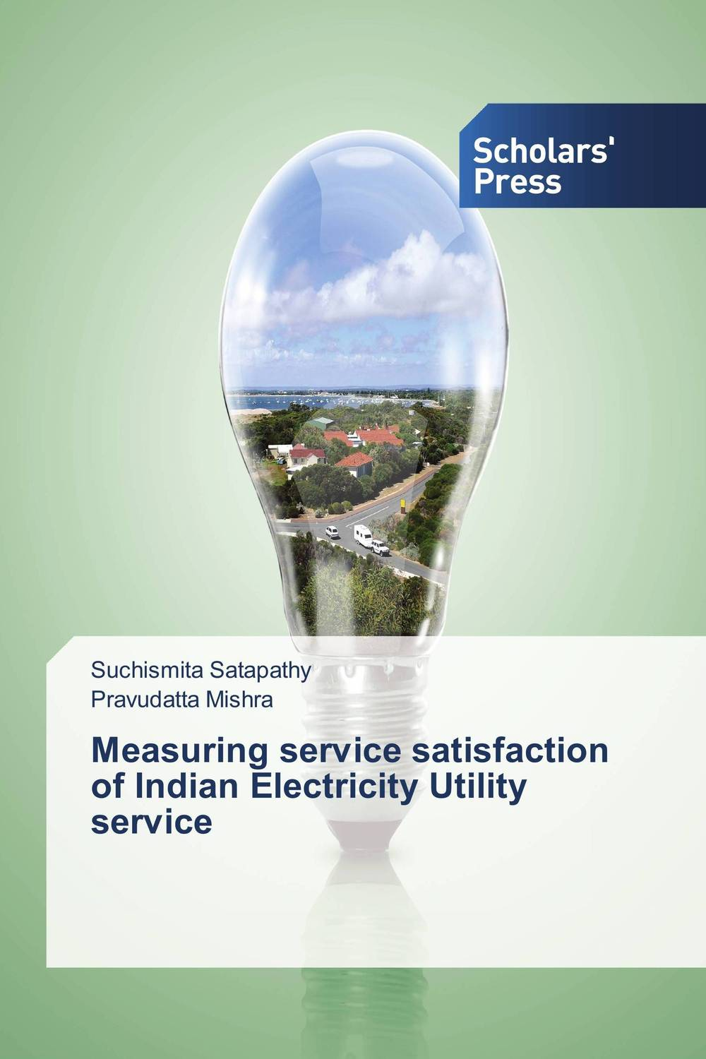Measuring service satisfaction of Indian Electricity Utility service construction and installation of wind powered electricity plant