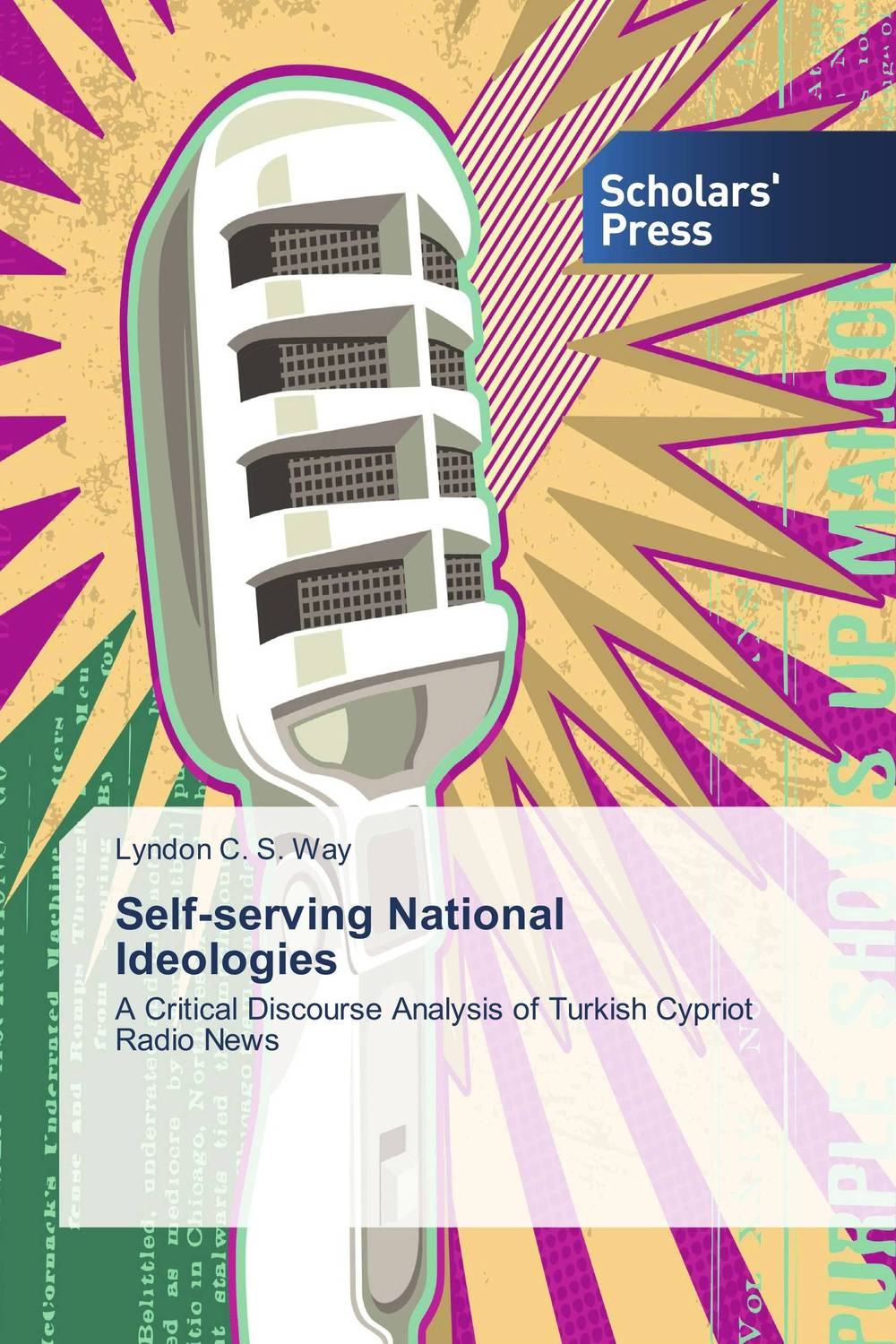 Self-serving National Ideologies temporal processing of news