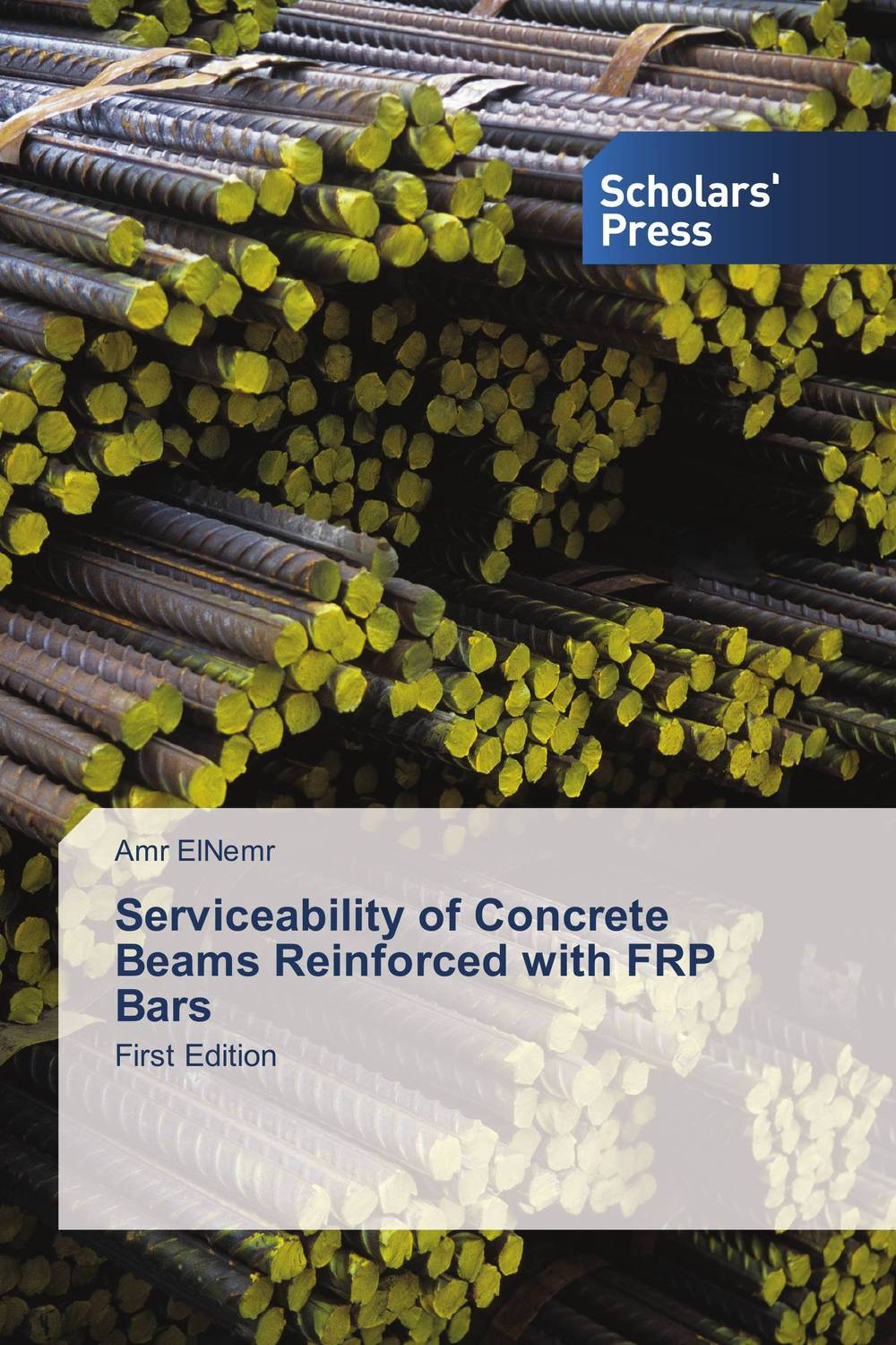 Serviceability of Concrete Beams Reinforced with FRP Bars constitutive modeling of frp confined concrete from damage mechanics