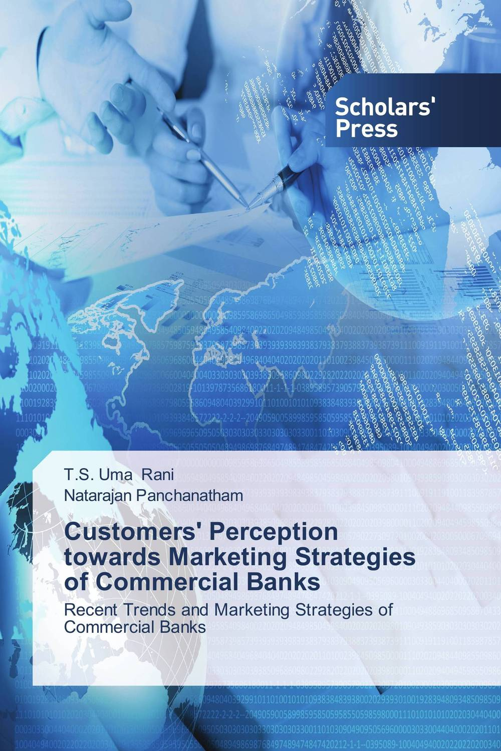 Customers' Perception towards Marketing Strategies of Commercial Banks steven bragg m cost reduction analysis tools and strategies