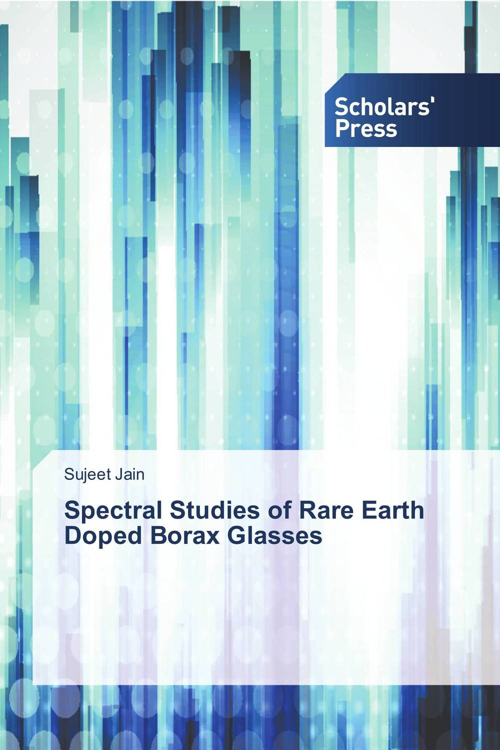 Spectral Studies of Rare Earth Doped Borax Glasses rakesh kumar amrit pal singh and sangeeta obrai computational and solution studies of cu ii ions with podands