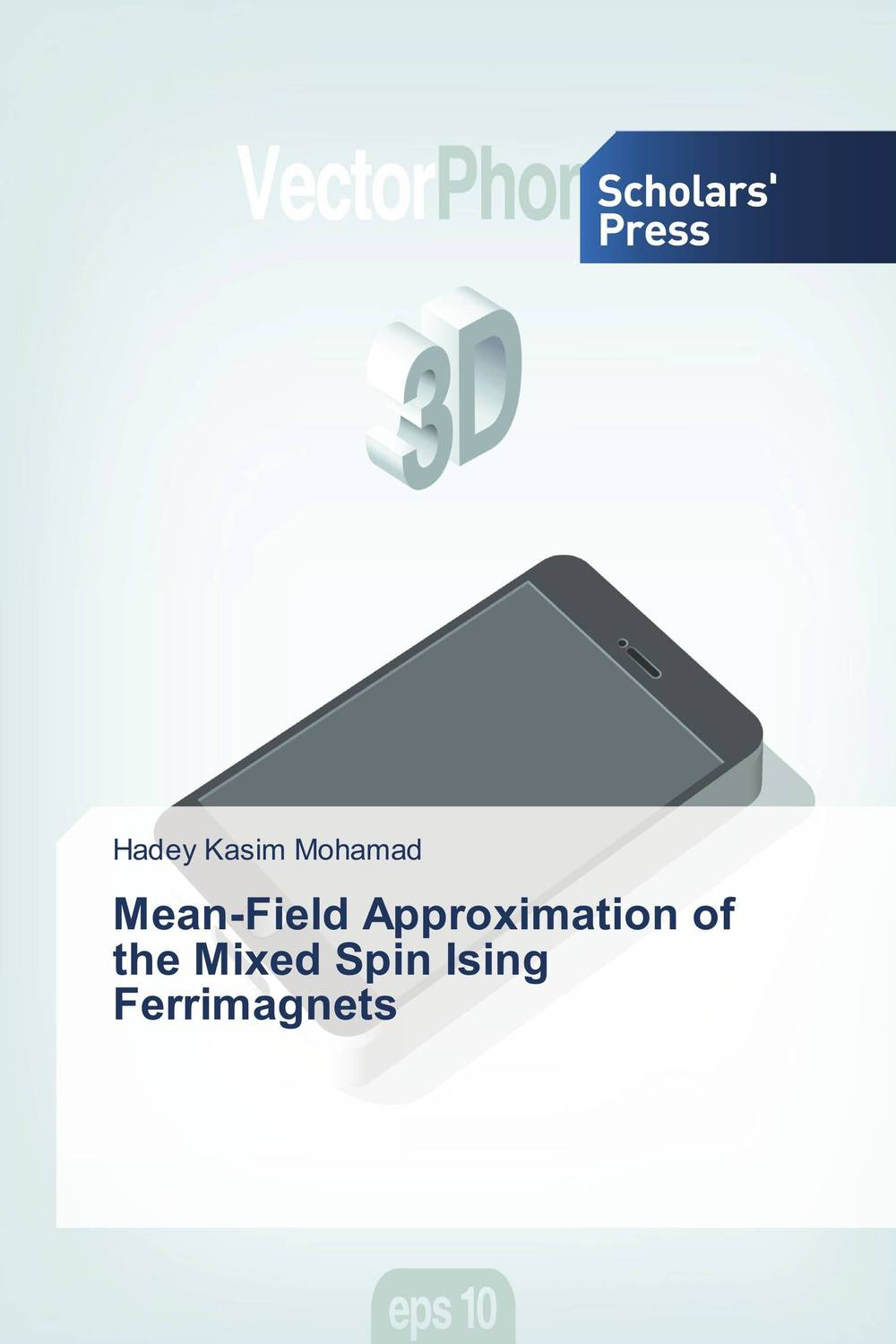 Mean-Field Approximation of the Mixed Spin Ising Ferrimagnets недорого