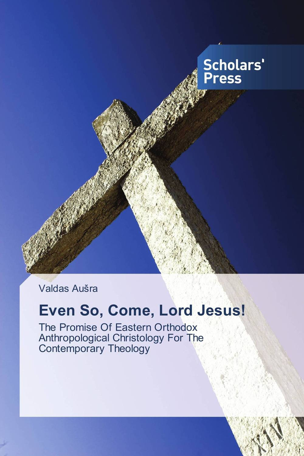Even So, Come, Lord Jesus! scientific and mythological ways of knowing in anthropology
