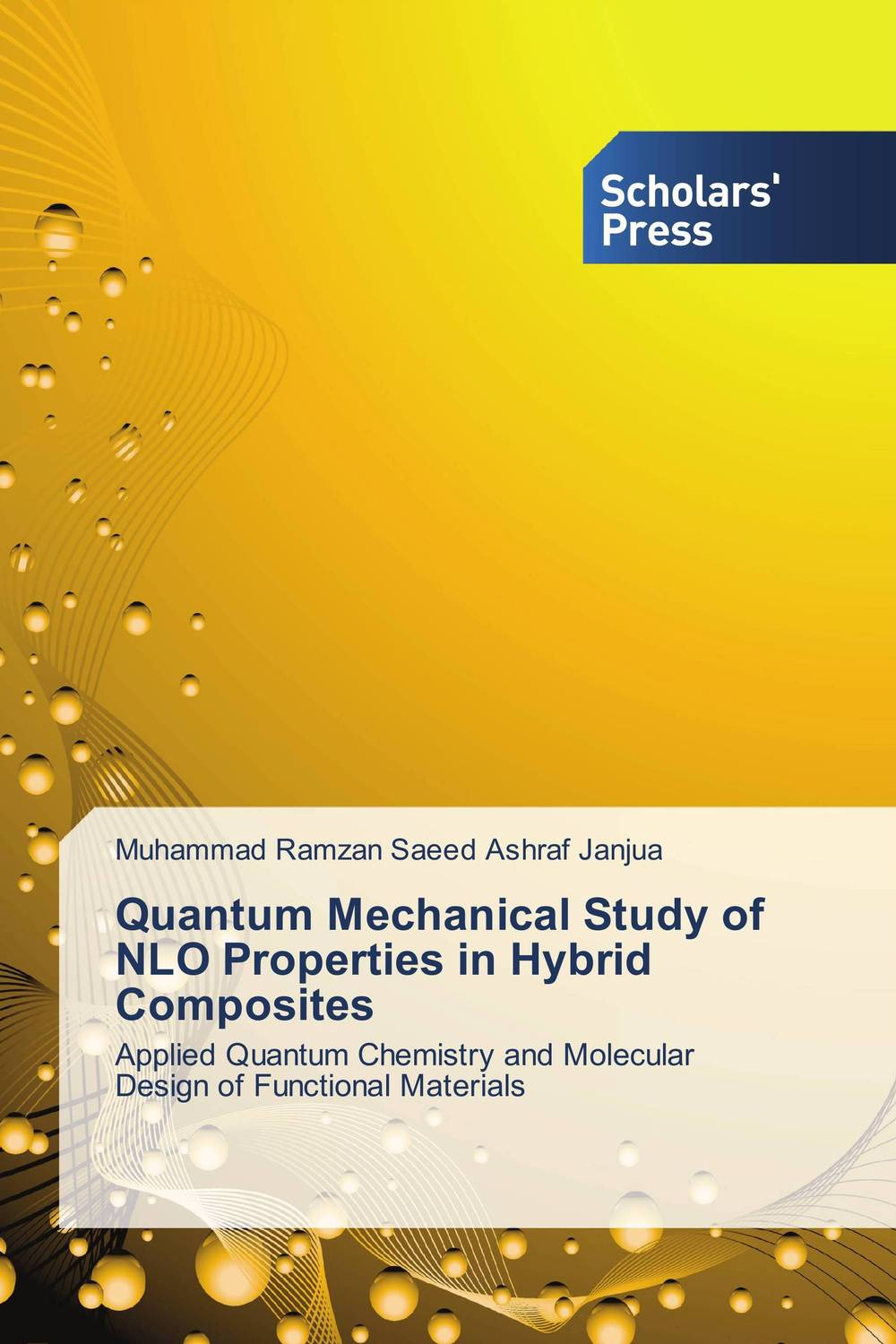 Quantum Mechanical Study of NLO Properties in Hybrid Composites optical and electronic properties of diamondoids