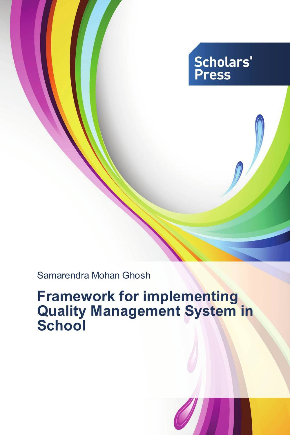 Framework for implementing Quality Management System in School a decision support tool for library book inventory management