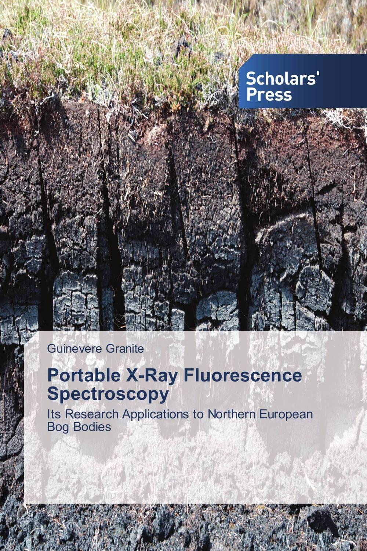 Portable X-Ray Fluorescence Spectroscopy applied spectroscopy