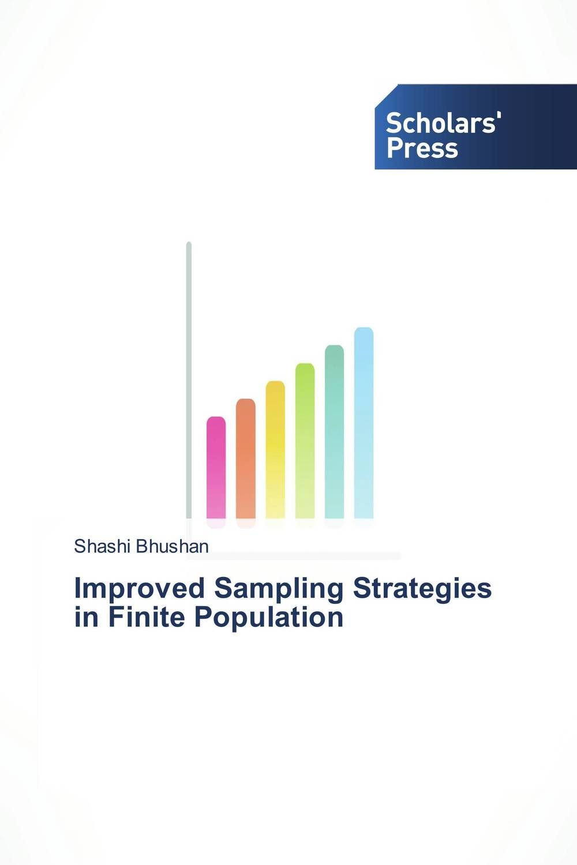 Improved Sampling Strategies in Finite Population efficient importance sampling in applied econometrics