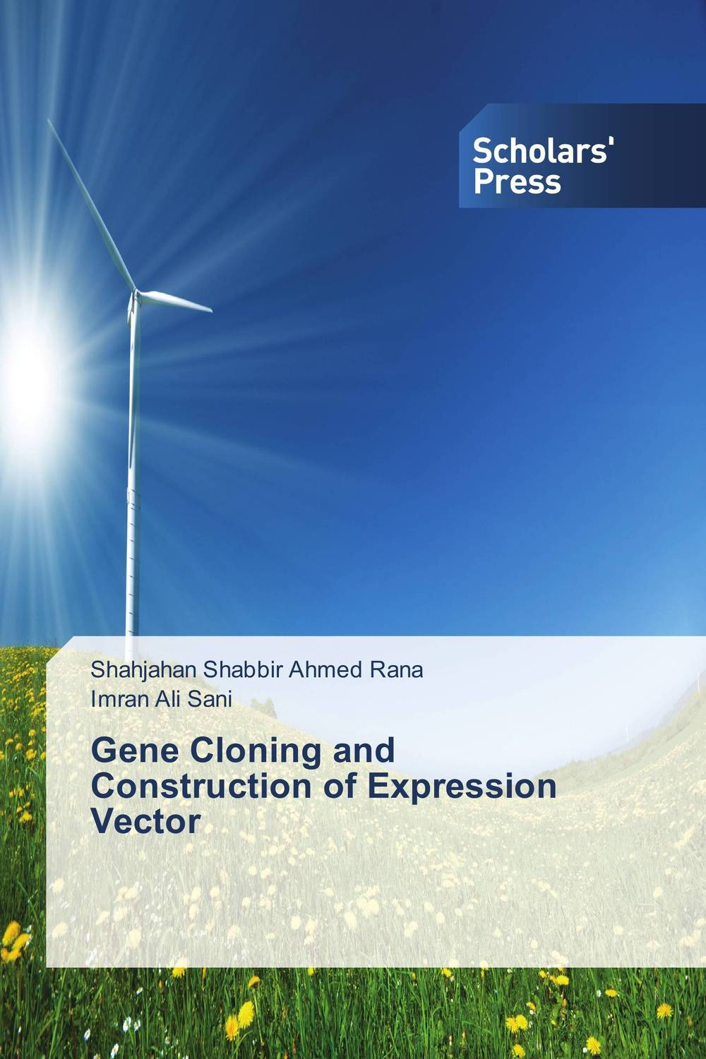 Gene Cloning and Construction of Expression Vector cloning with gesture expressivity