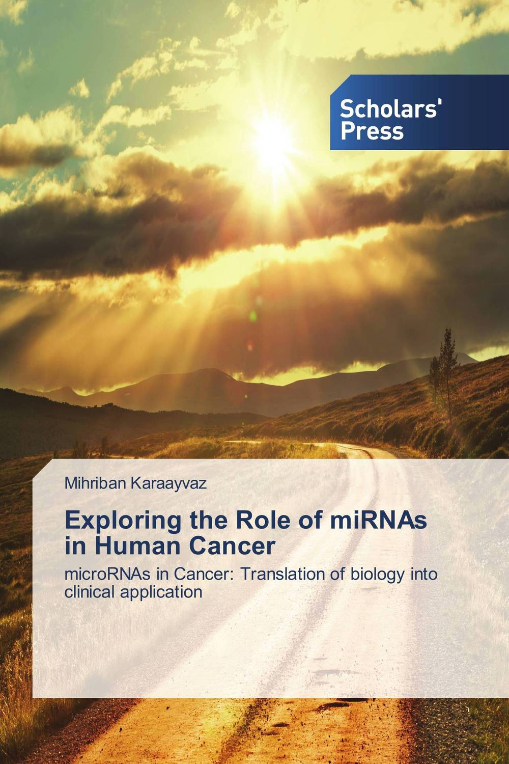 Exploring the Role of miRNAs in Human Cancer viruses cell transformation and cancer 5