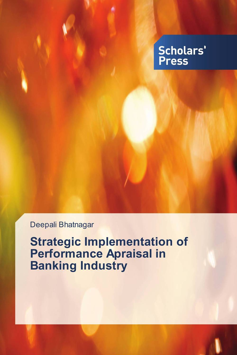 Strategic Implementation of Performance Apraisal in Banking Industry customer experience as a strategic differentiator