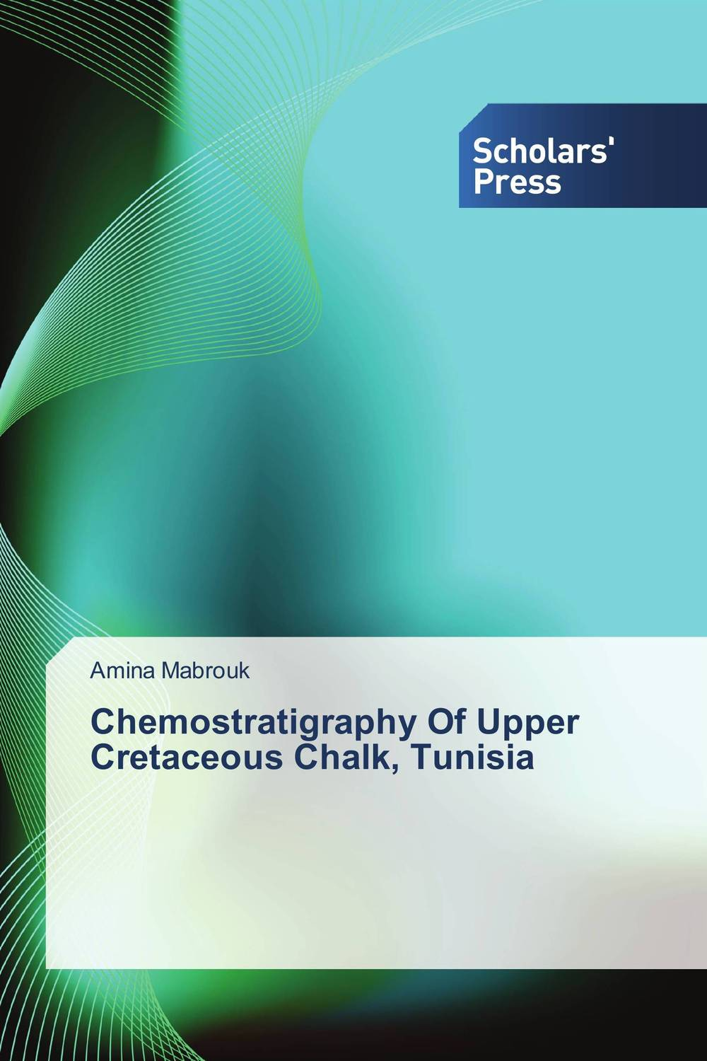 Chemostratigraphy Of Upper Cretaceous Chalk, Tunisia amina mabrouk chemostratigraphy of upper cretaceous chalk tunisia