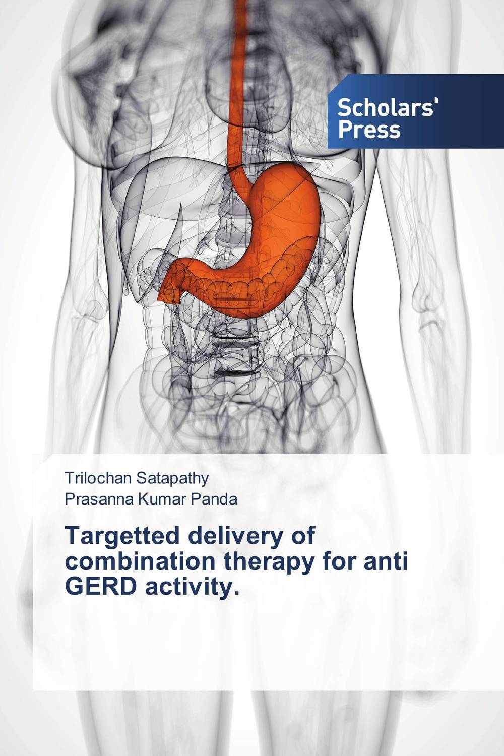 Targetted delivery of combination therapy for anti GERD activity ewigstein gerd 60kf бежевый
