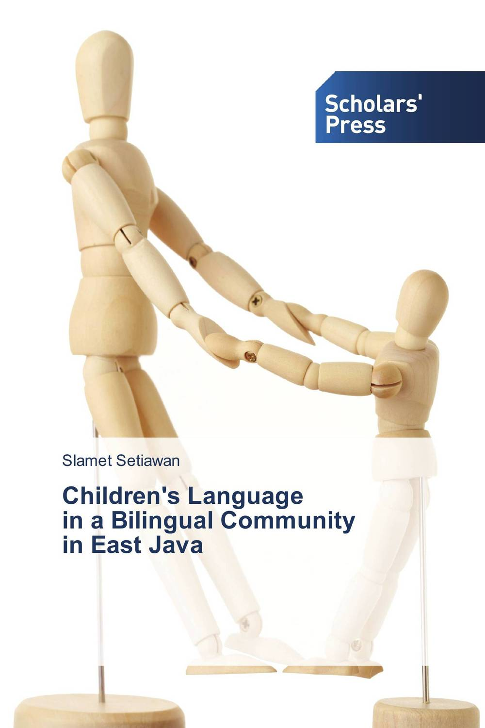 Children's Language   in a Bilingual Community   in East Java language speech problems in children with down syndrome in karachi pak