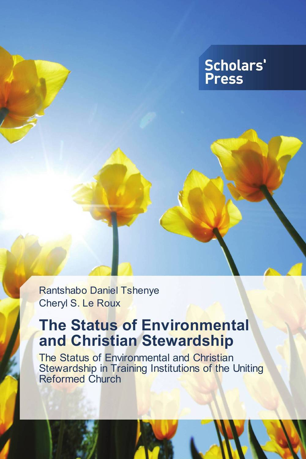The Status of Environmental and Christian Stewardship