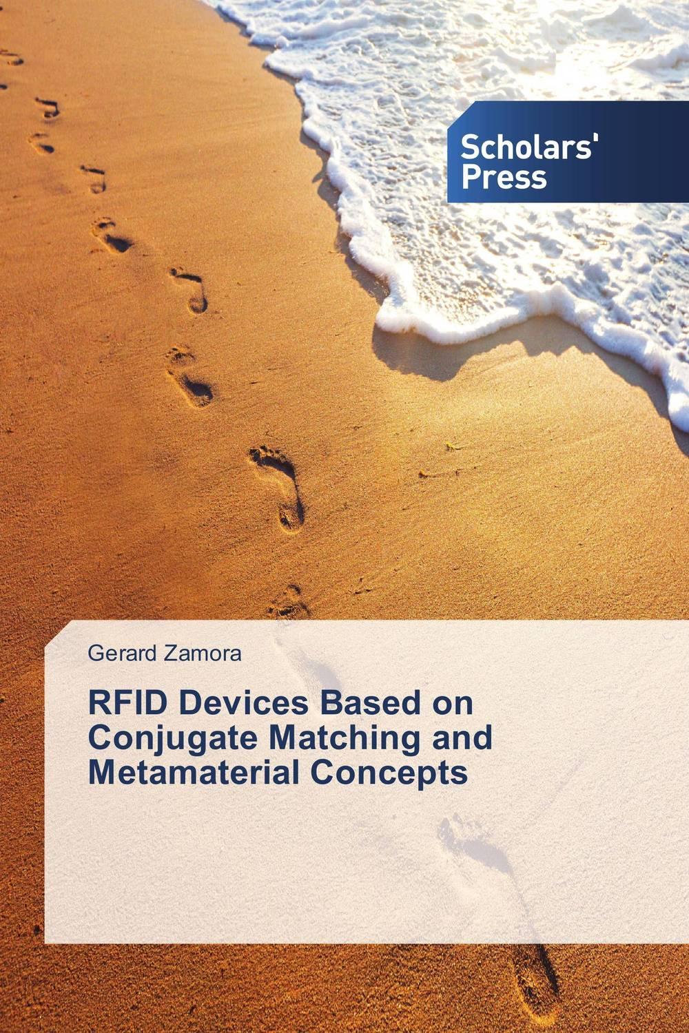 RFID Devices Based on Conjugate Matching and Metamaterial Concepts 860 960mhz abs rfid uhf anti metal tag with alien h3 chip read range 0 8m for warehouse management