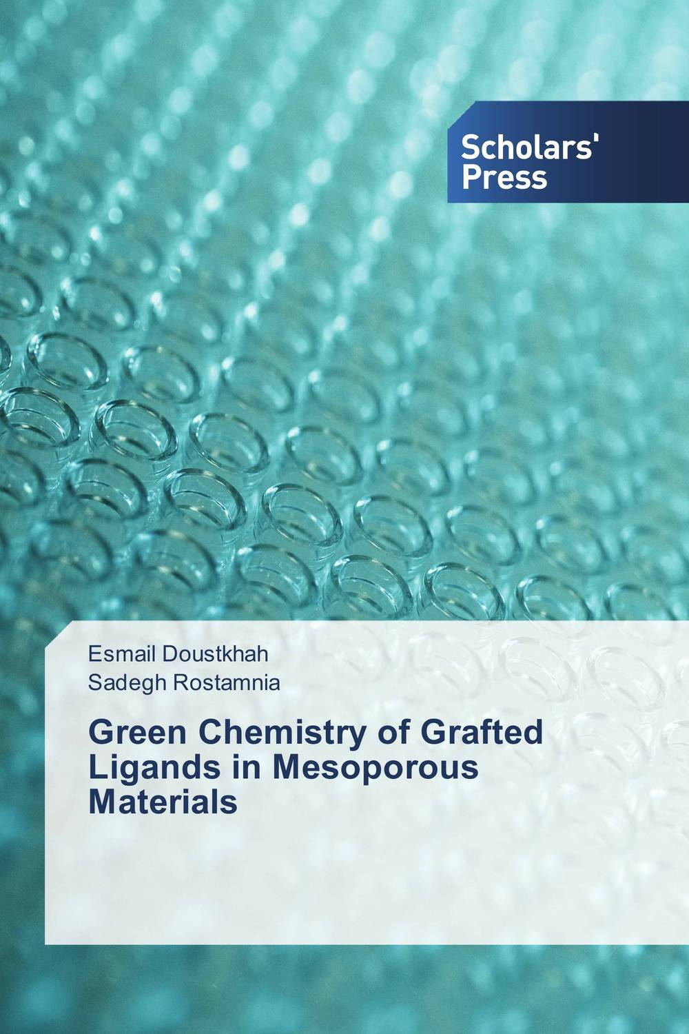 Green Chemistry of Grafted Ligands in Mesoporous Materials advances in physical organic chemistry 45