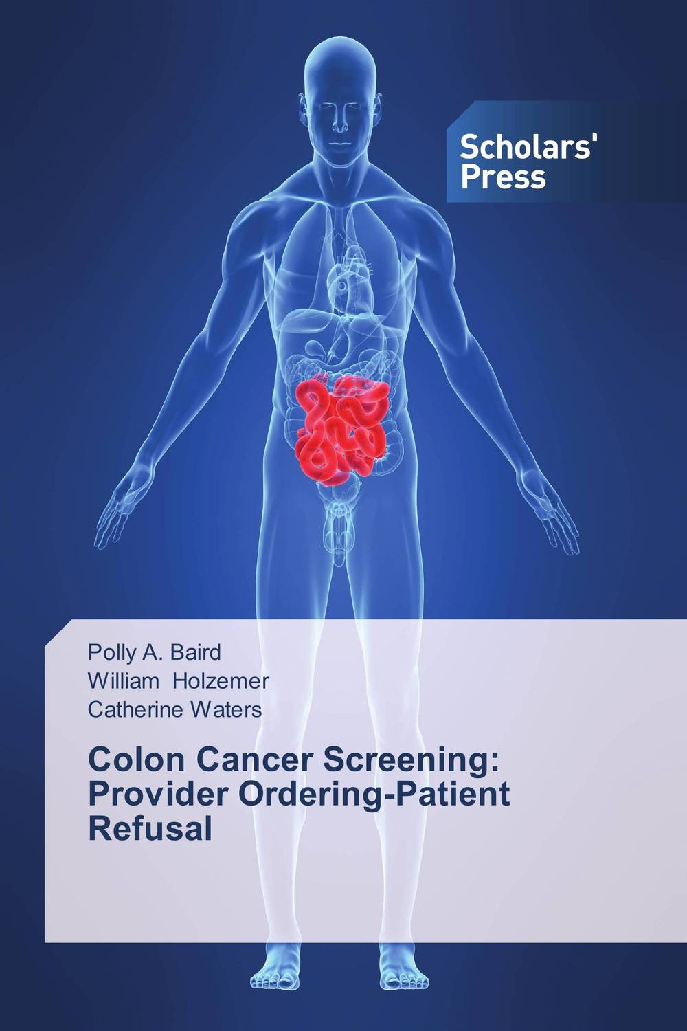Colon Cancer Screening: Provider Ordering-Patient Refusal colorectal cancer in kashmiri population