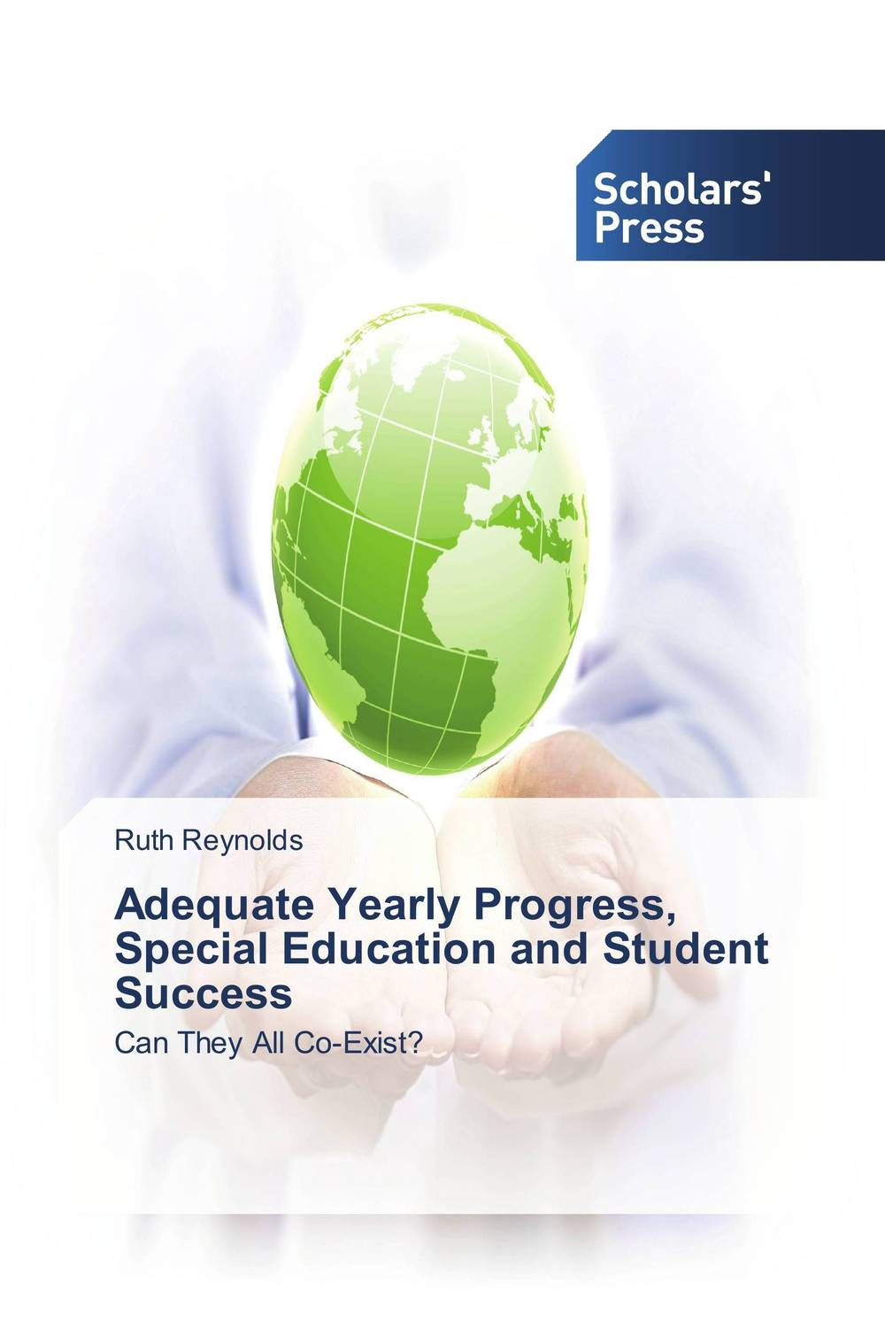Adequate Yearly Progress, Special Education and Student Success развивающая игрушка special education paradise 121