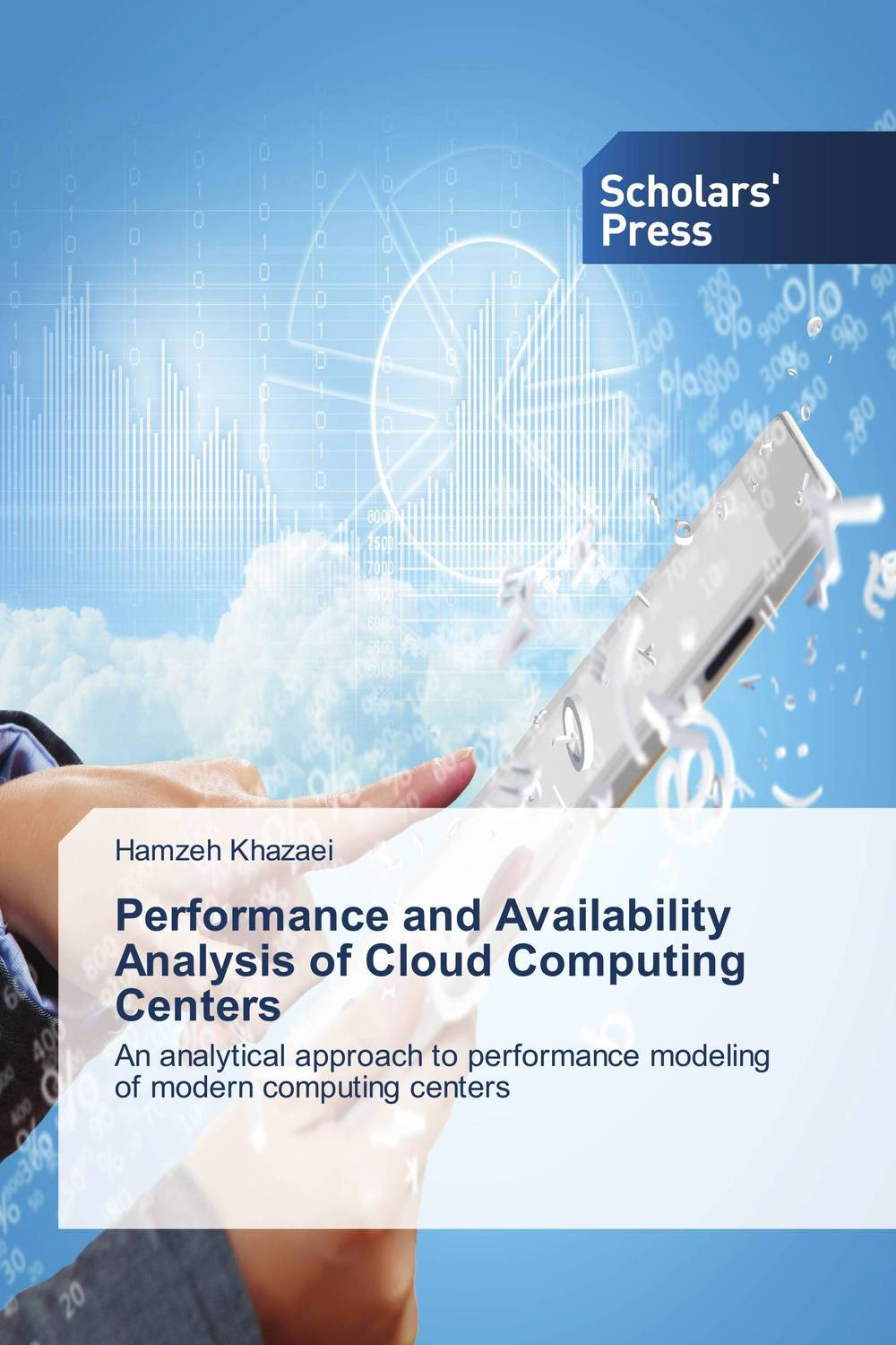 Performance and Availability Analysis of Cloud Computing Centers a practical guide to building high performance computing clusters