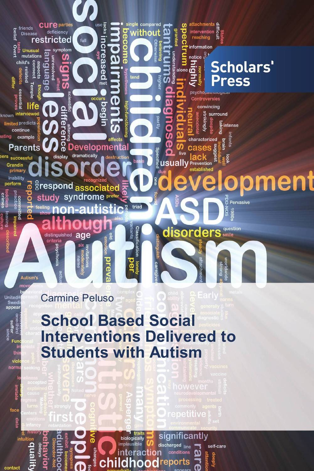 School Based Social Interventions Delivered to Students with Autism social housing in glasgow volume 2