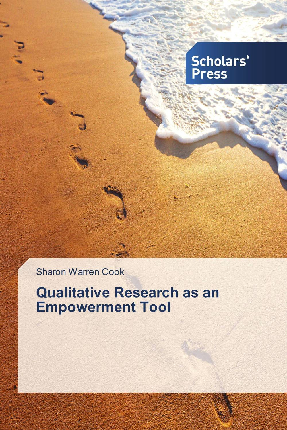 Qualitative Research as an Empowerment Tool