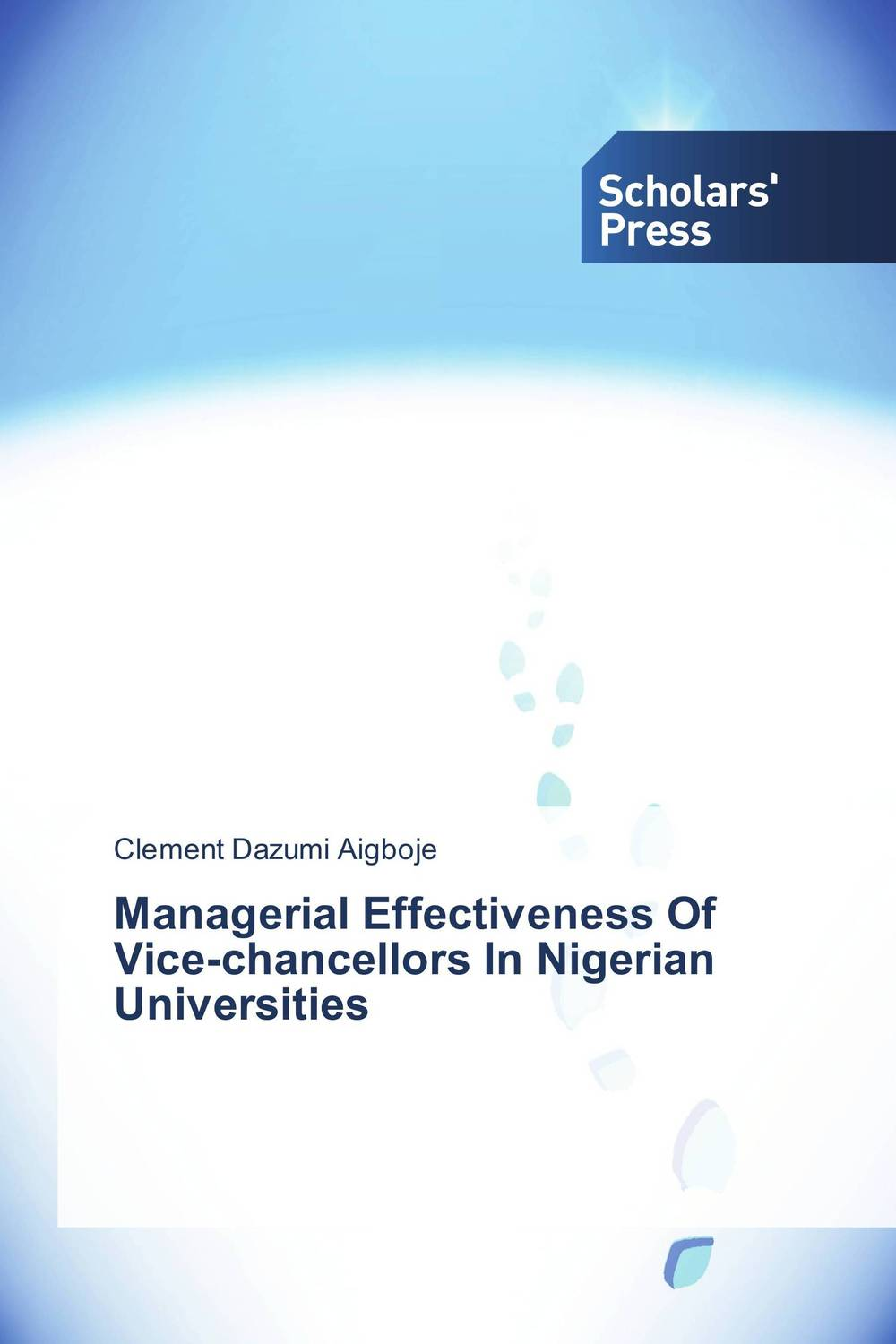 Managerial Effectiveness Of Vice-chancellors In Nigerian Universities ultra thin 7 touch screen lcd wince 6 0 gps navigator w fm internal 4gb america map light blue