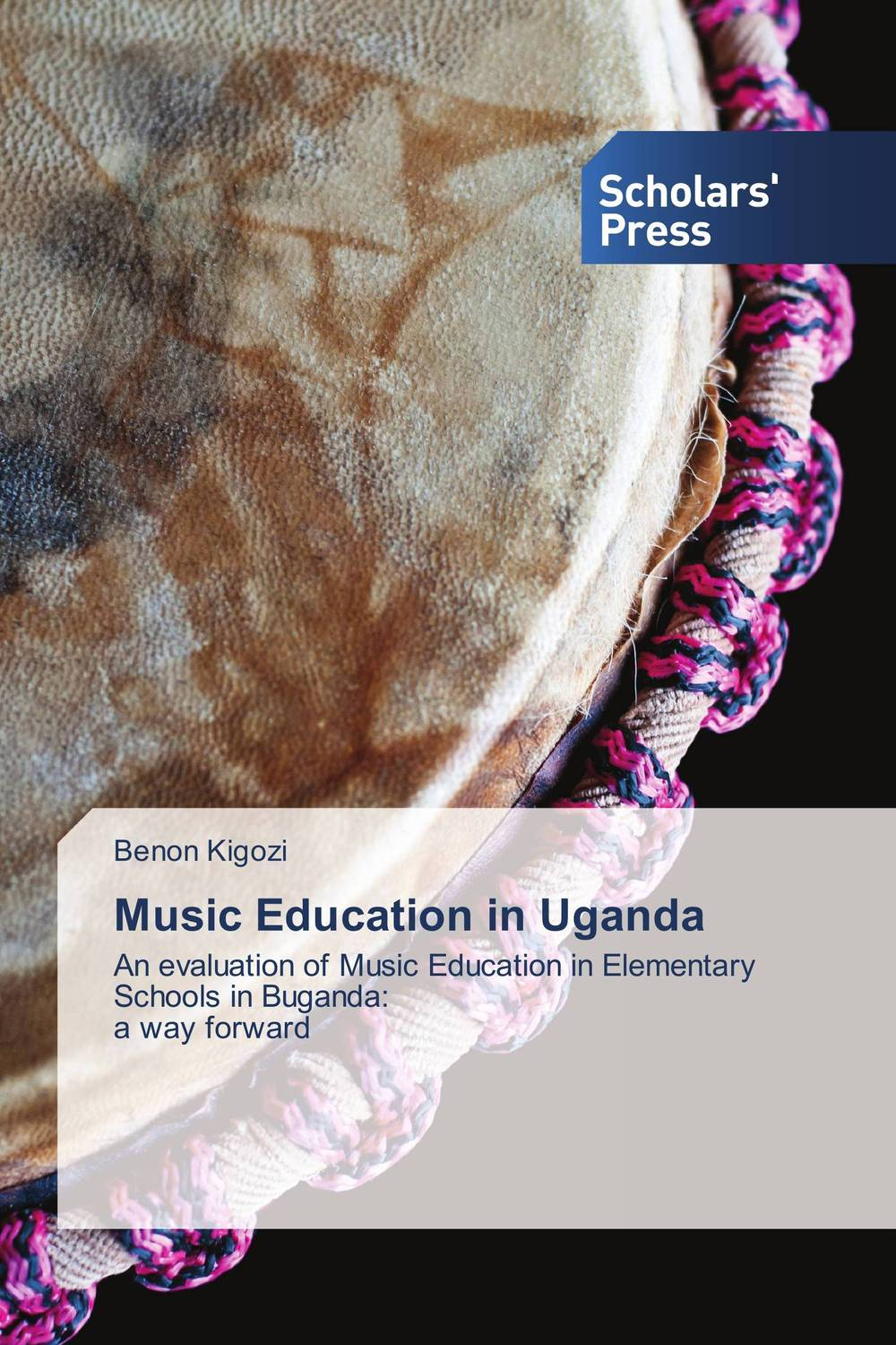 Music Education in Uganda democracy and dictatorship in uganda a politics of dispensation