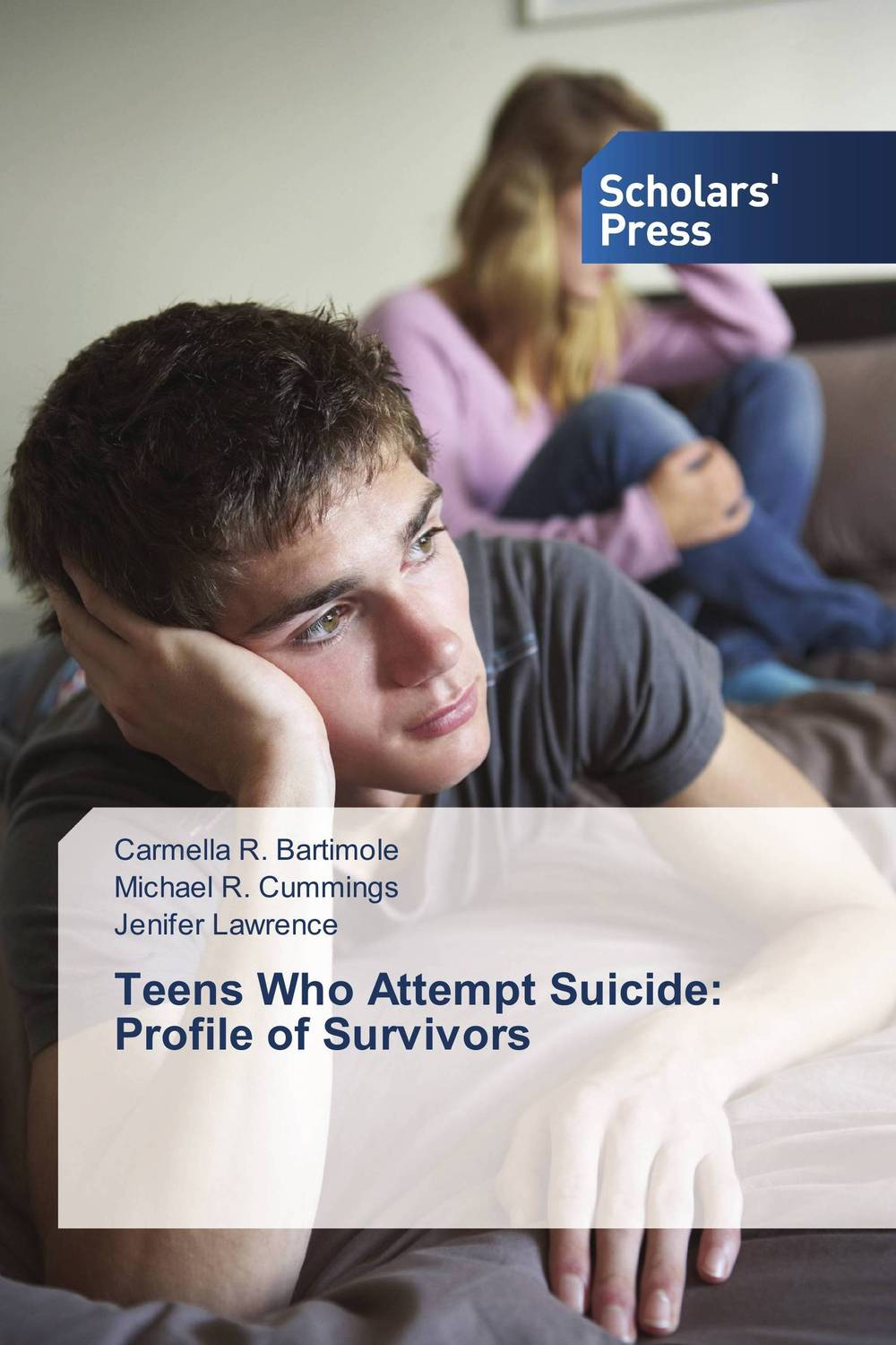 Teens Who Attempt Suicide:  Profile of Survivors who thought this was a good idea