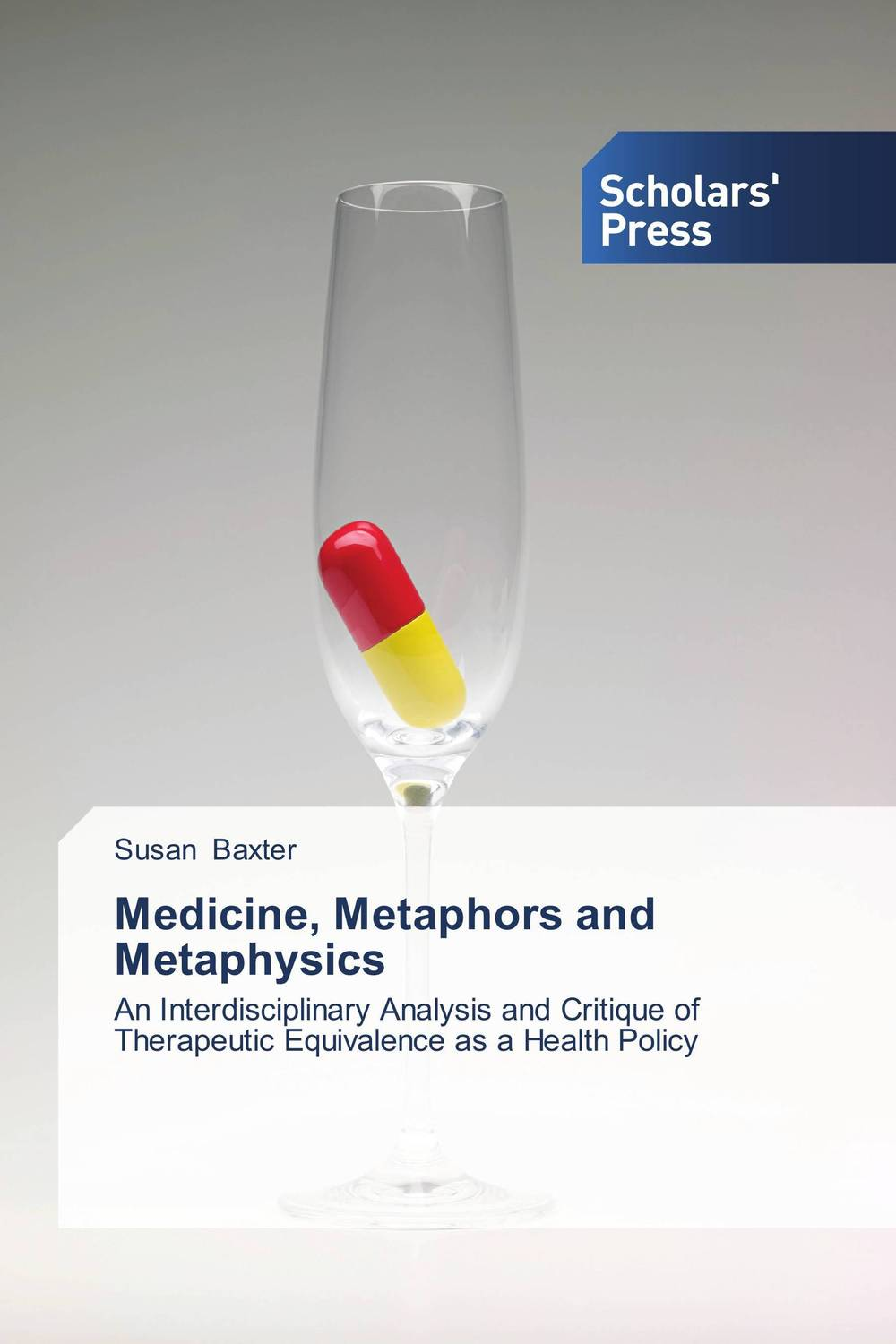 Medicine, Metaphors and Metaphysics less medicine more health