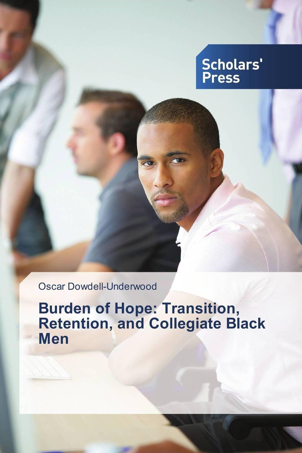 Burden of Hope: Transition, Retention, and Collegiate Black Men martyrs faith hope and love and their mother sophia 3d model relief figure stl format religion for cnc in stl file format