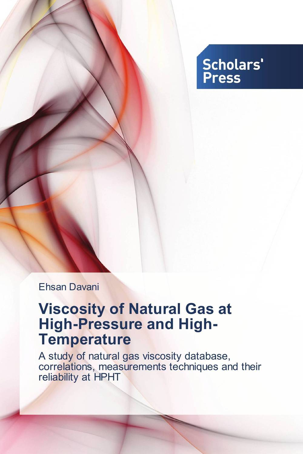 Viscosity of Natural Gas at High-Pressure and High-Temperature particle mixing and settling in reservoirs under natural convection