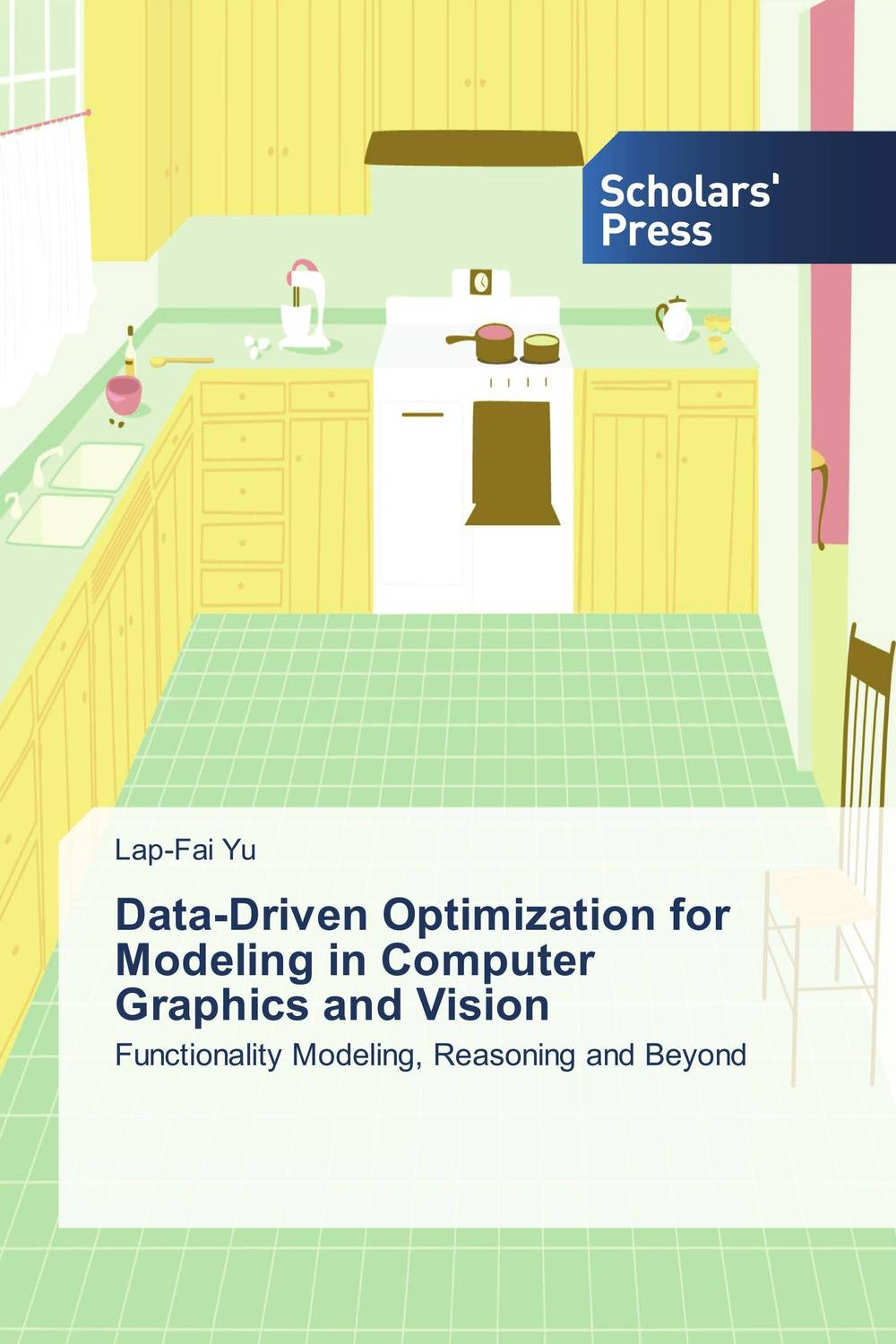 Data-Driven Optimization for Modeling in Computer Graphics and Vision driven to distraction