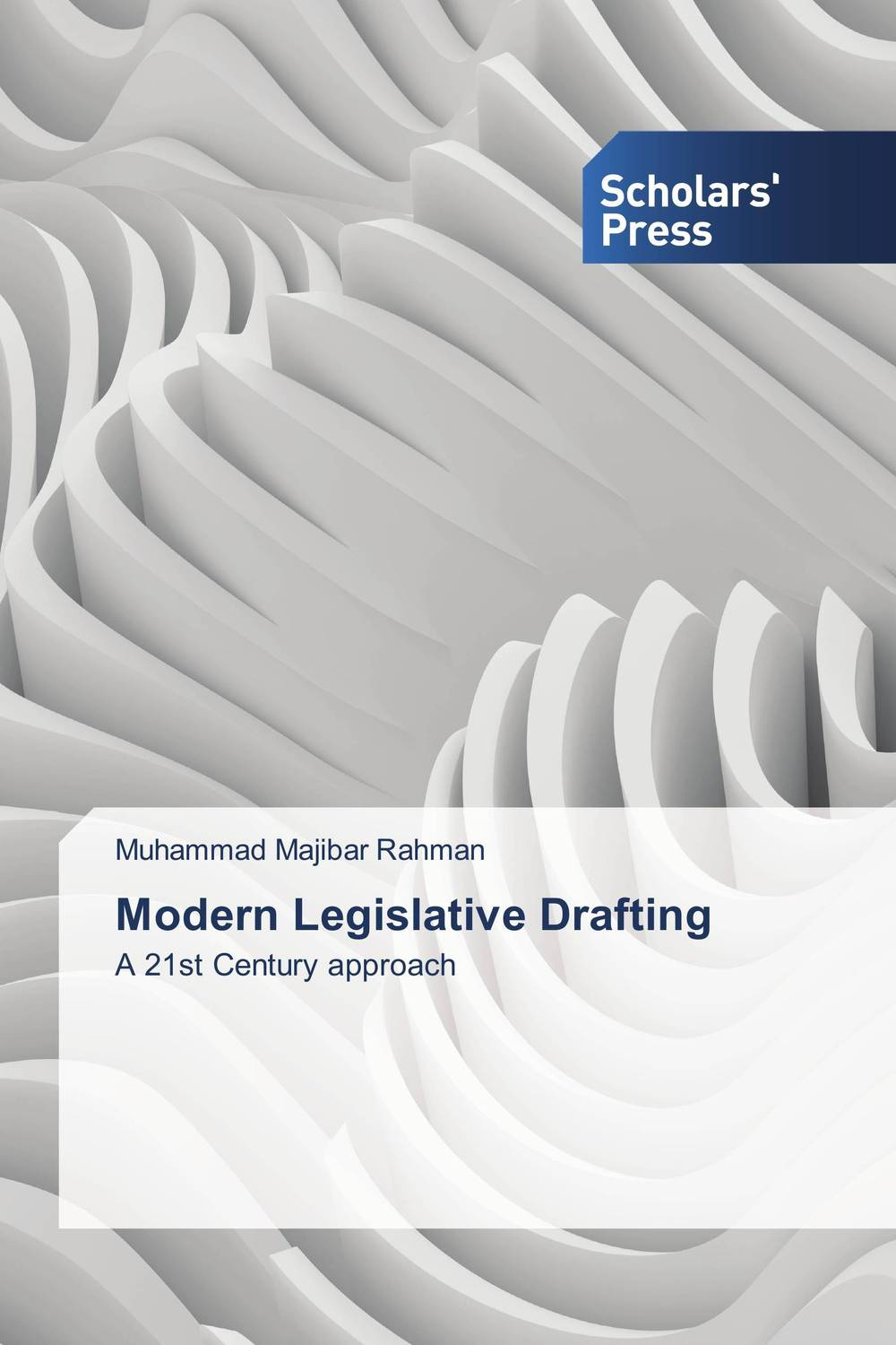 Modern Legislative Drafting