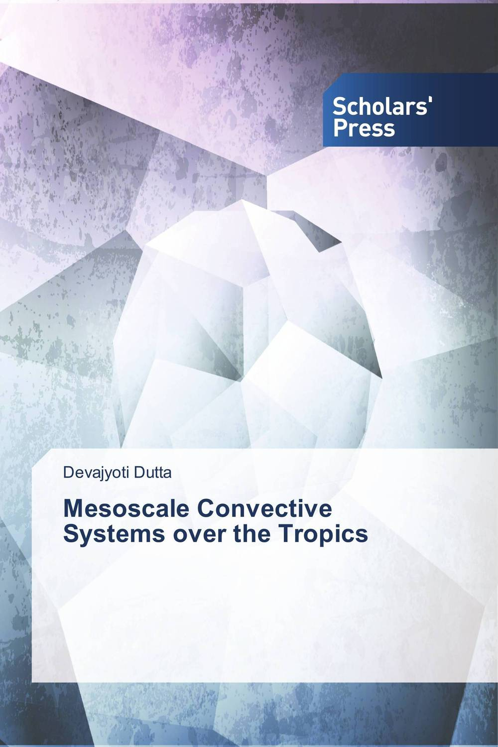 Mesoscale Convective Systems over the Tropics hatem hussny hassan study of atmospheric ozone variations from surface and satellite data