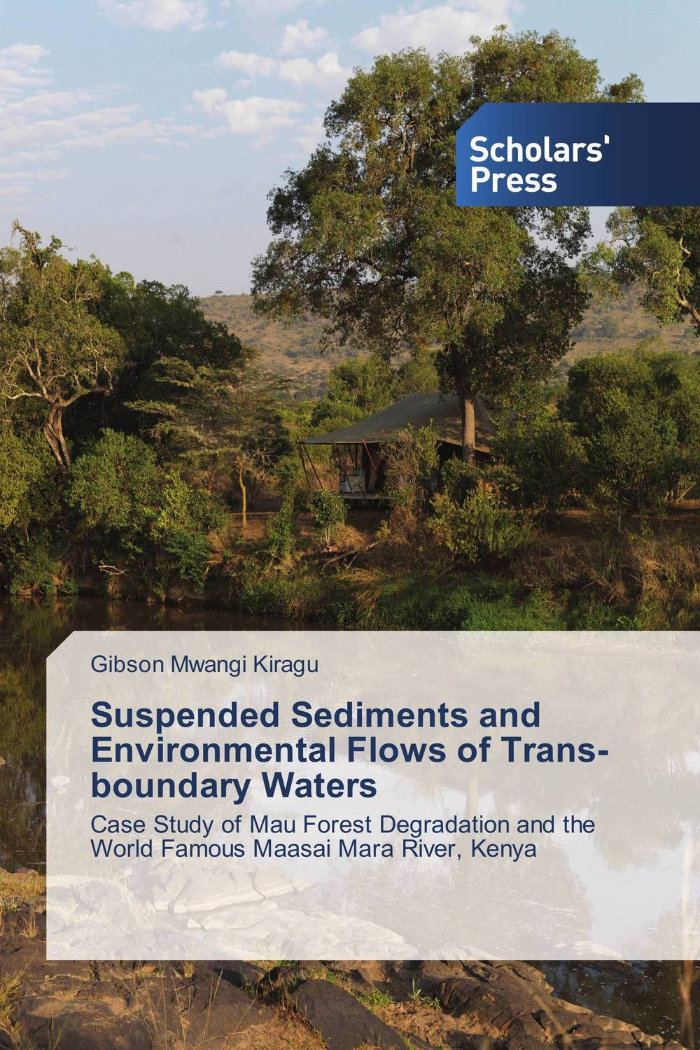 Suspended Sediments and Environmental Flows of Trans-boundary Waters an experimental study on l asparaginase from marine sediments