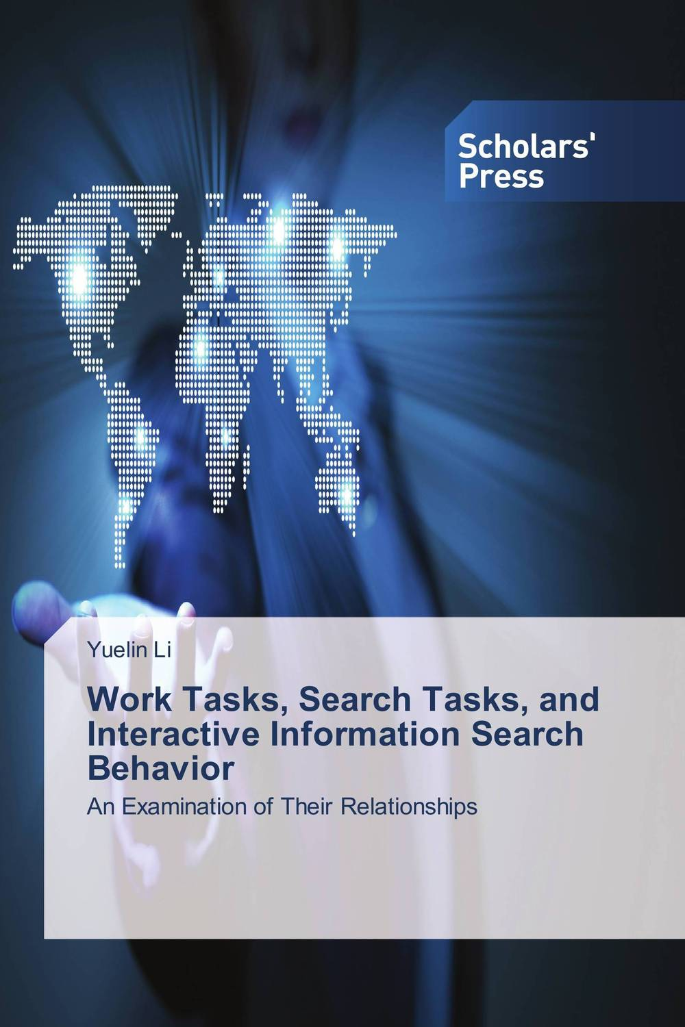 Work Tasks, Search Tasks, and Interactive Information Search Behavior hcpr multiplied with tfidf for effective search method