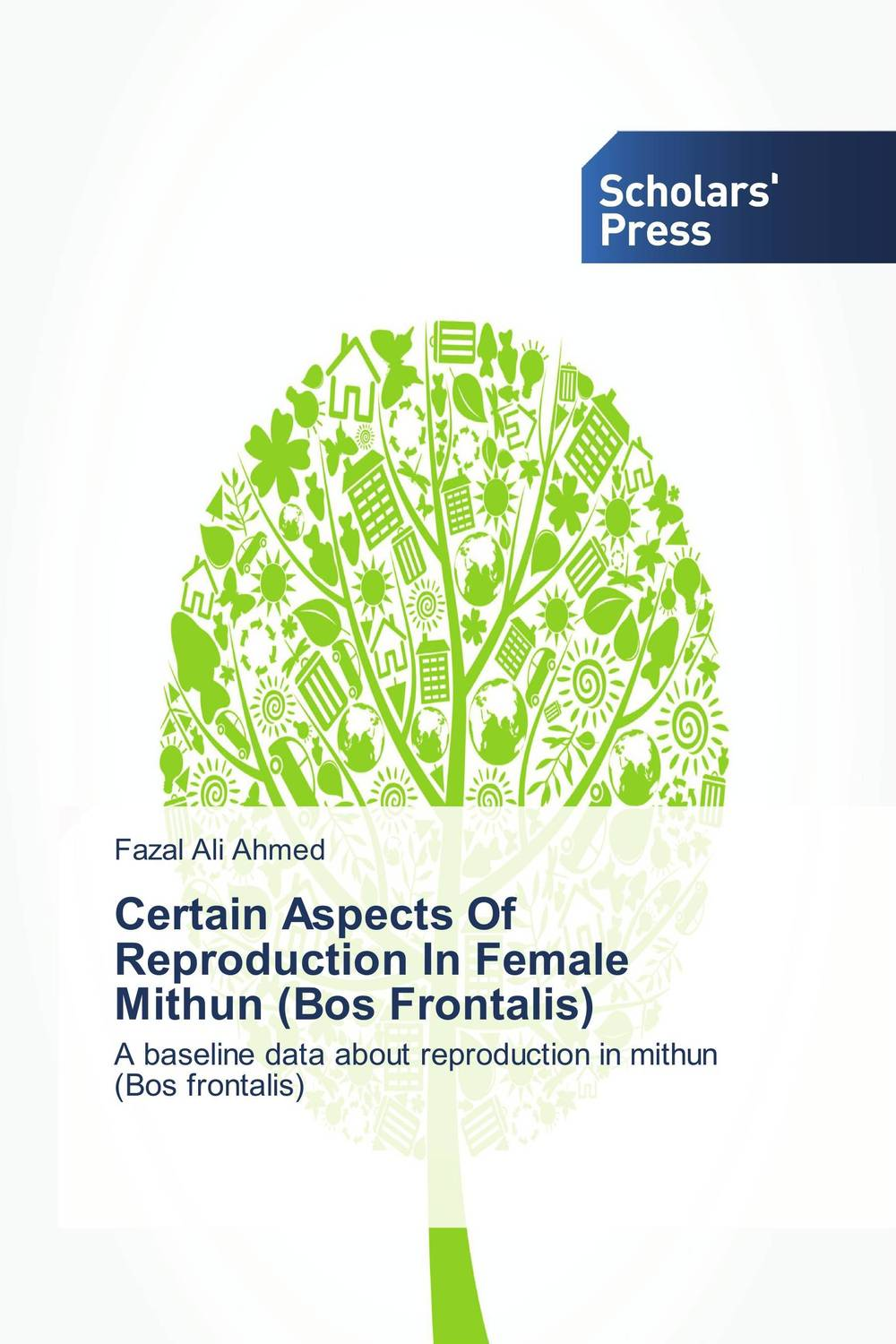 Certain Aspects Of Reproduction In Female Mithun (Bos Frontalis) psychiatric disorders in postpartum period