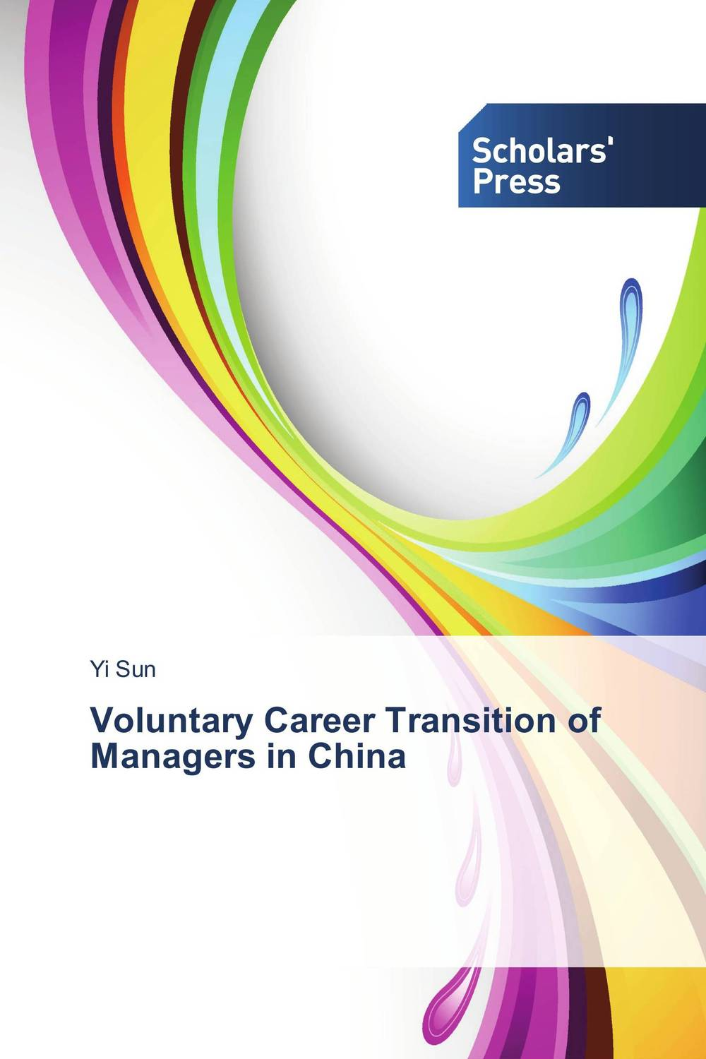 Voluntary Career Transition of Managers in China