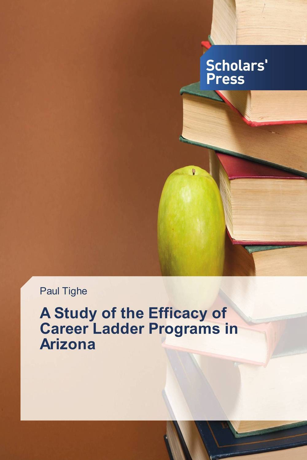 A Study of the Efficacy of Career Ladder Programs in Arizona the assistant principalship as a career