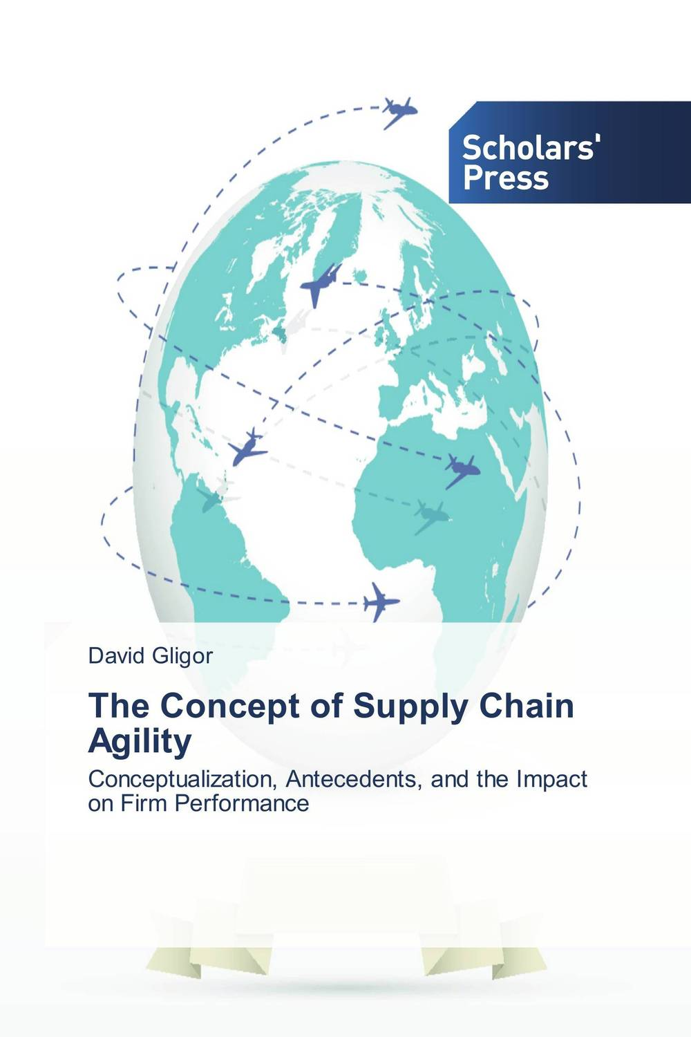 The Concept of Supply Chain Agility the firm