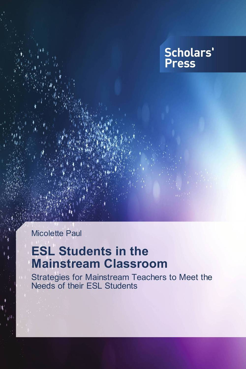 ESL Students in the Mainstream Classroom paul barshop capital projects what every executive needs to know to avoid costly mistakes and make major investments pay off