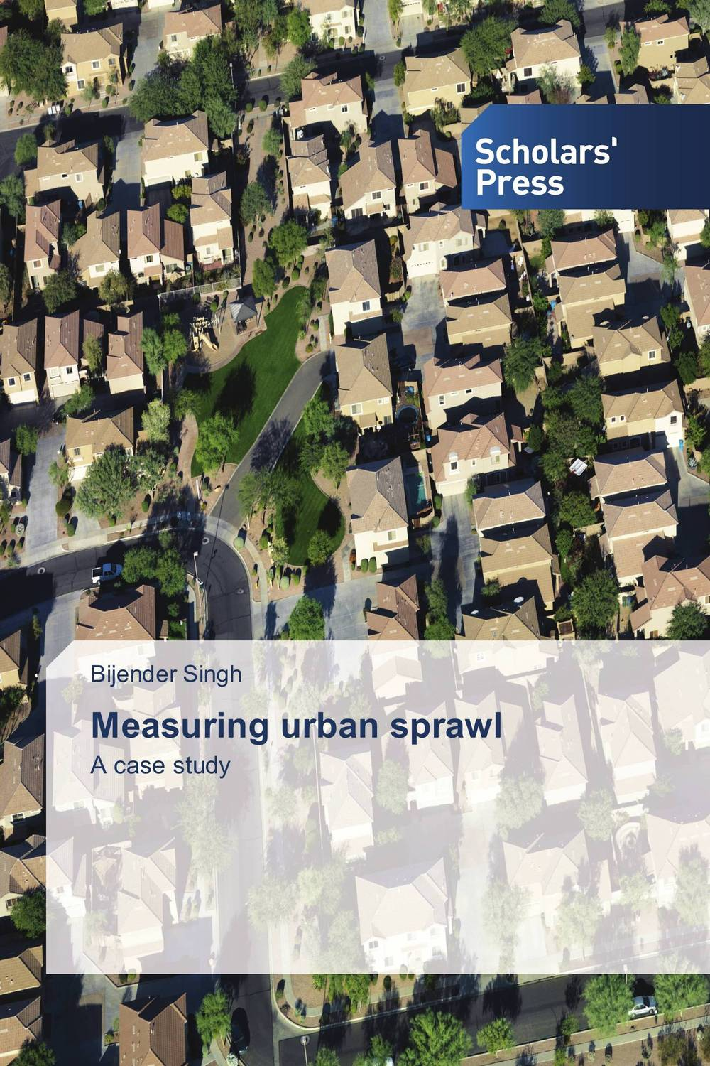 Measuring urban sprawl land of savagery land of promise – the european image of the american
