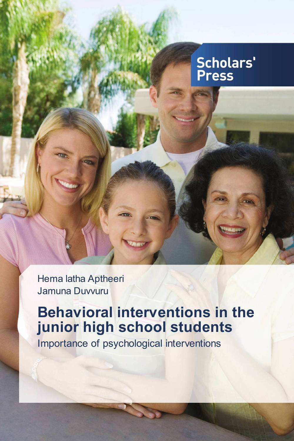 Behavioral interventions in the junior high school students the role of family interventions in the therapy of eating disorders
