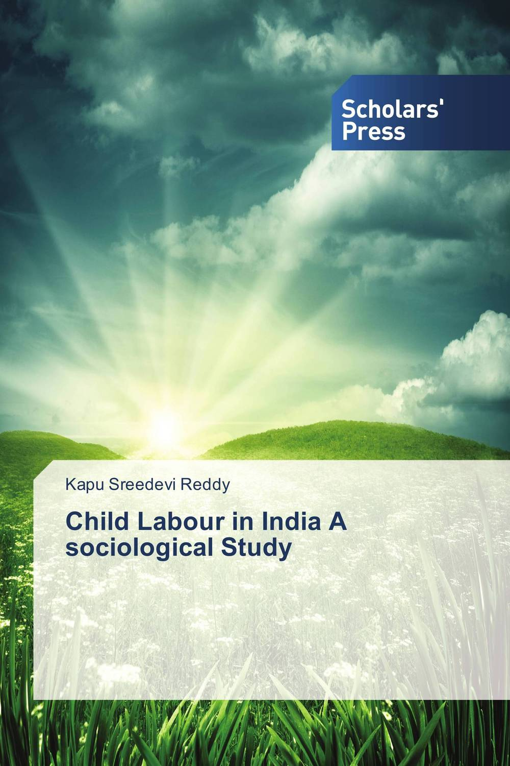 Child Labour in India A sociological Study child undernutrition in india