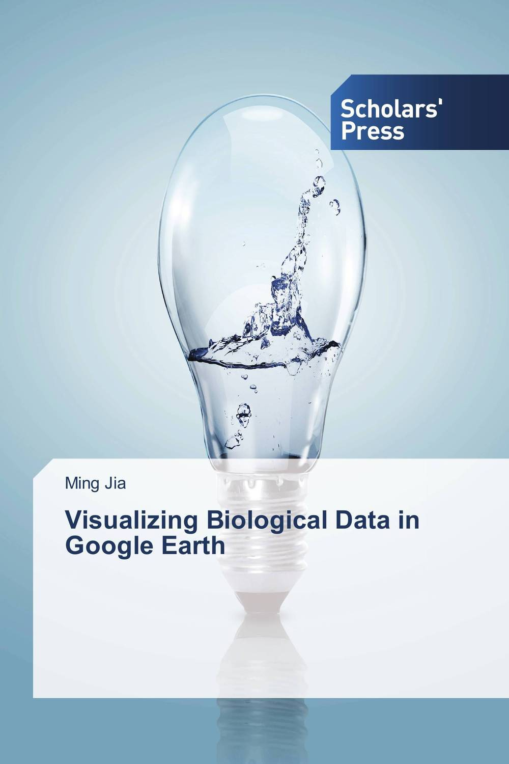 Visualizing Biological Data in Google Earth method and system for multidimensional data visualization